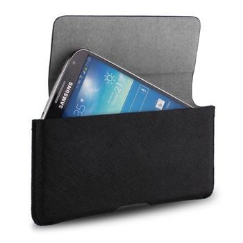 Pouzdro na opasek Puro pro Samsung Galaxy Core Duos - i8262, Black