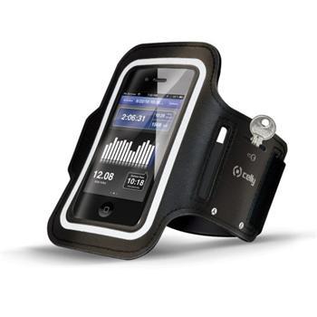 Puzdro na rameno Celly pre Motorola Moto G LTE 2014 2gen - XT1072, Black