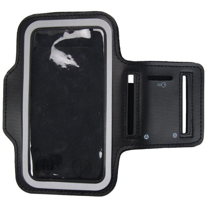 Pouzdro na rameno pro Asus Zenfone 6 A600CG, Black