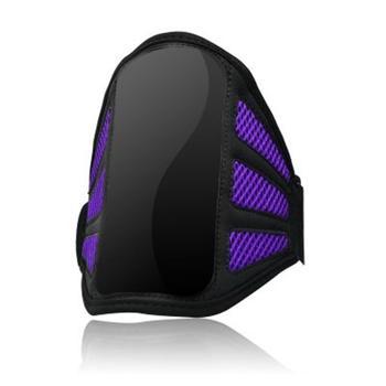 Pouzdro na rameno pro LG L Fino-D290n, BlackViolet