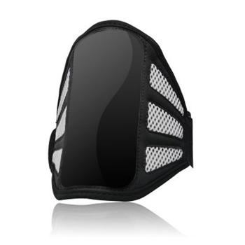 Pouzdro na rameno pro Motorola Moto E, blackwhite