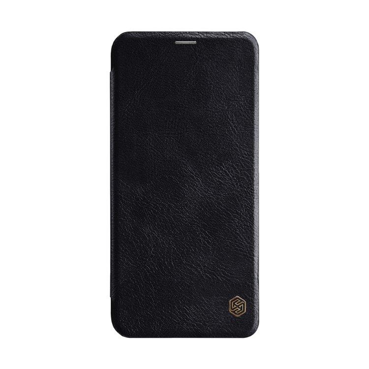 Nillkin Qin Book for Huawei Mate 20 Lite, Black