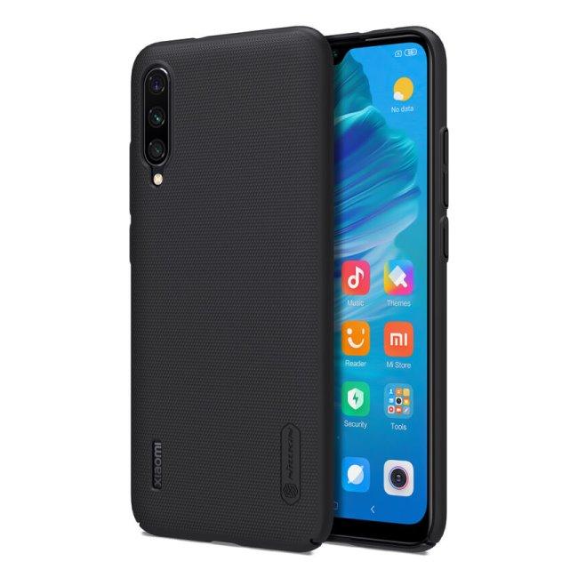 Pouzdro Nillkin Super Frosted pro Xiaomi A3, Black