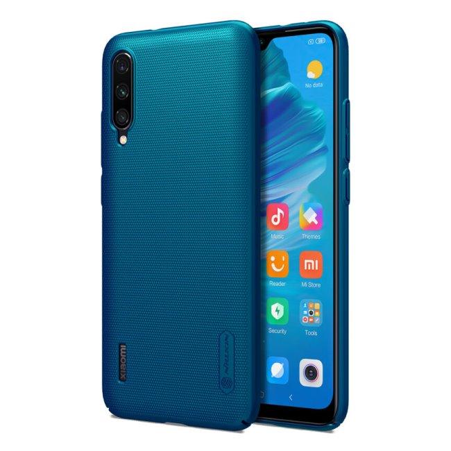 Pouzdro Nillkin Super Frosted pro Xiaomi A3, Blue