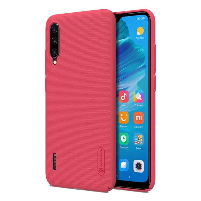Pouzdro Nillkin Super Frosted pro Xiaomi A3, Red