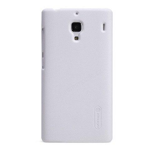 Pouzdro Nillkin Super Frosted pro Xiaomi RedMi Rice a Xiaomi Redmi 1S, White