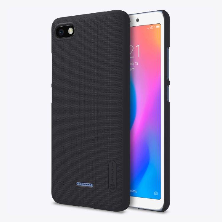 Pouzdro Nillkin Super Frosted pro Xiaomi Redmi 6A, Black