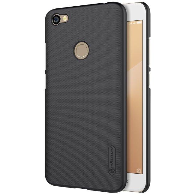 Pouzdro Nillkin Super Frosted pro Xiaomi Redmi Note 5A Prime, Black