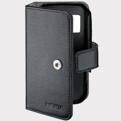 Nokia CP-312, univerzální pouzdro, Black