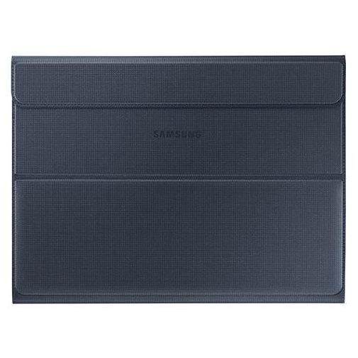 Pouzdro originální polohovací pro Samsung Galaxy Tab S 8.4 - T700 / T705, Black