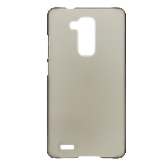 Pouzdro originální pro Huawei Ascend Mate7, Dark Grey