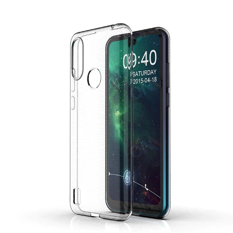 Pouzdro originální pro Motorola E6s a E6s Plus