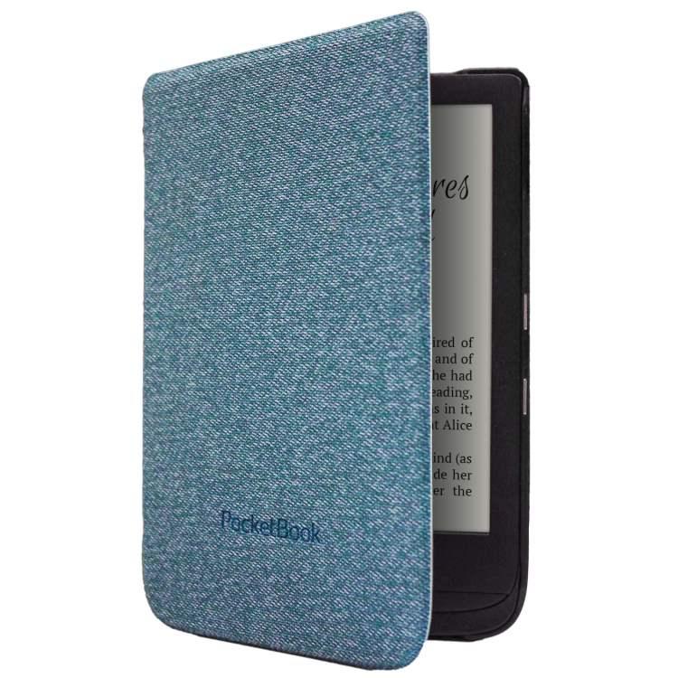 Pouzdro originální pro Pocketbook 616, 627, 628, 632 a 633, Blue