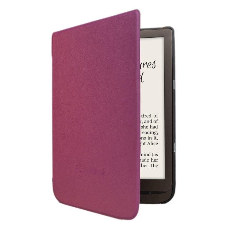 Pouzdro originální pro Pocketbook 740 inkpad 3, fialové