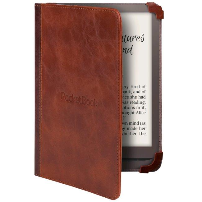 Pouzdro originální pro Pocketbook 740 inkpad 3, hnědé
