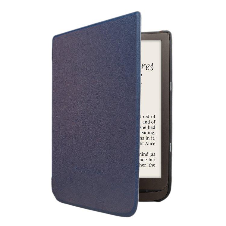 Pouzdro originální pro Pocketbook 740 inkpad 3, modré