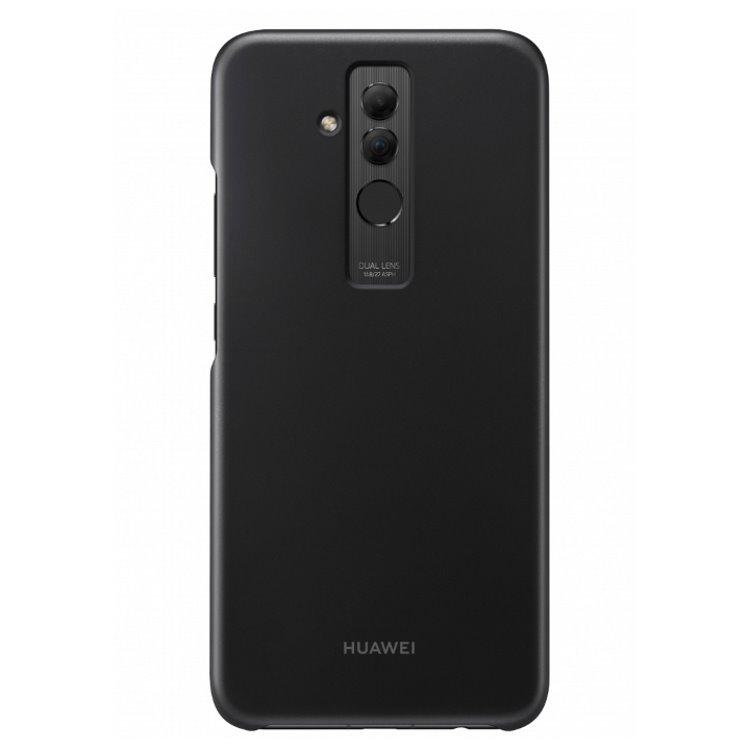 Pouzdro originální Protective Cover pro Huawei Mate 20 Lite, Black