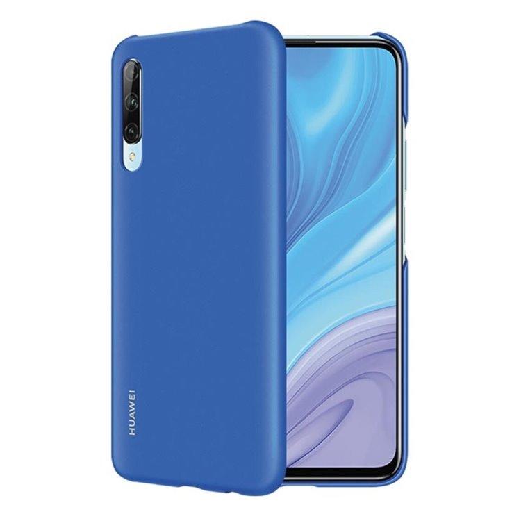 Pouzdro originální Protective Cover pro Huawei P Smart Pro, Blue