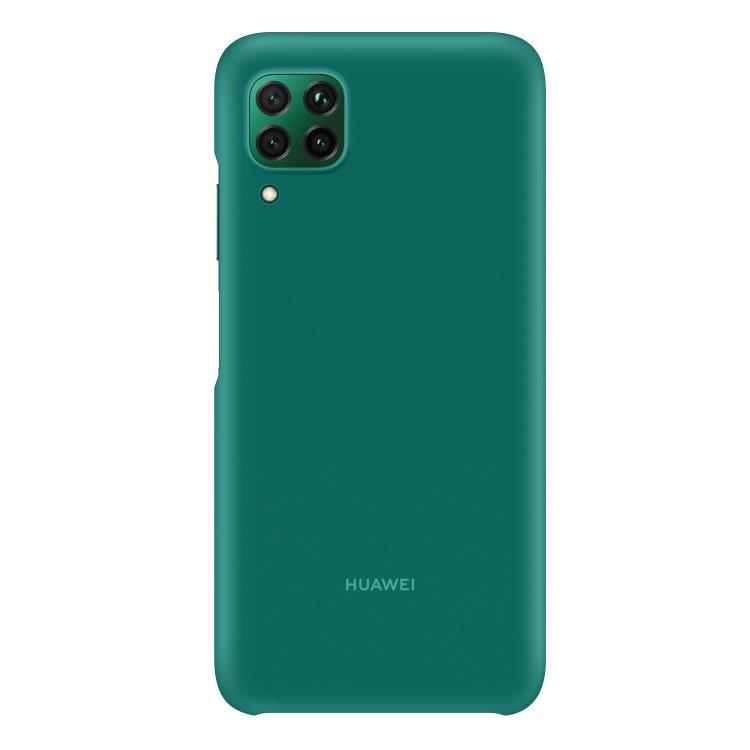 Pouzdro originální Protective Cover pro Huawei P40 Lite, Green