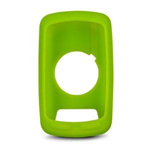 Pouzdro originální silikonové pro Garmin EDGE 810/800 / Touring, Lime