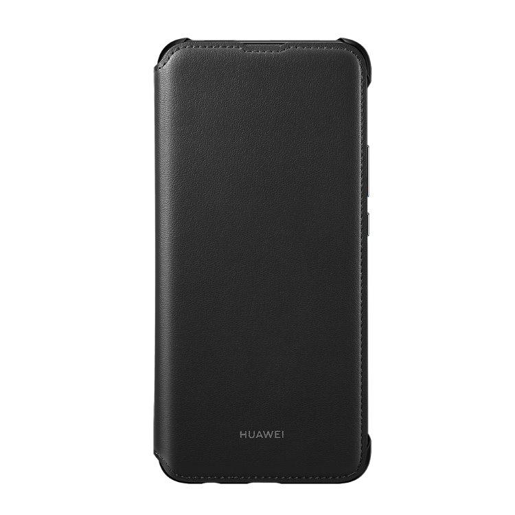 Pouzdro originální Wallet pro Huawei P Smart Z, Black