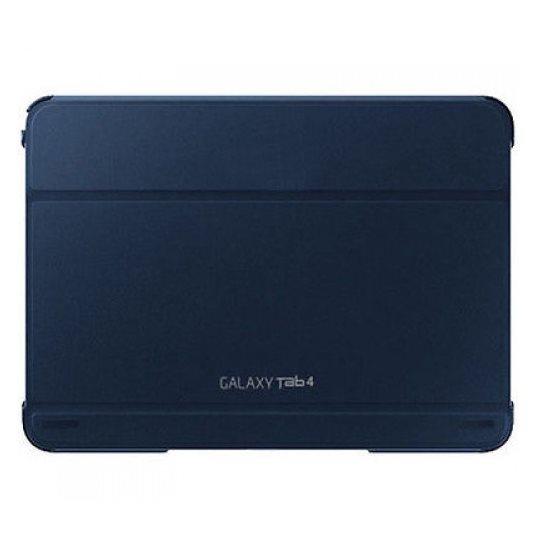 Puzdro polohovacie pre Samsung Galaxy Tab 4 10.1 - T530/T531/T535, modré