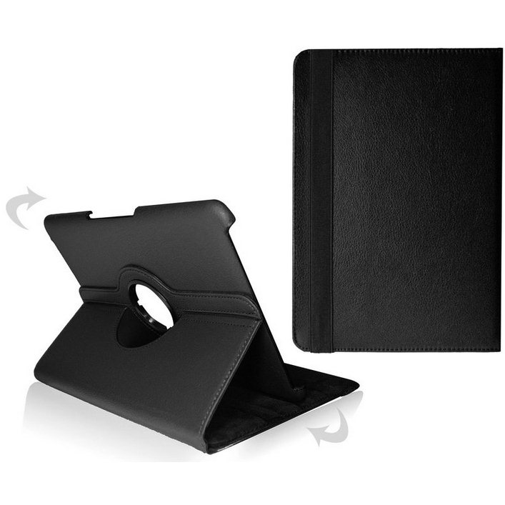 Pouzdro polohovací pro Samsung Galaxy Tab 4 8.0-T330 a T335, Black