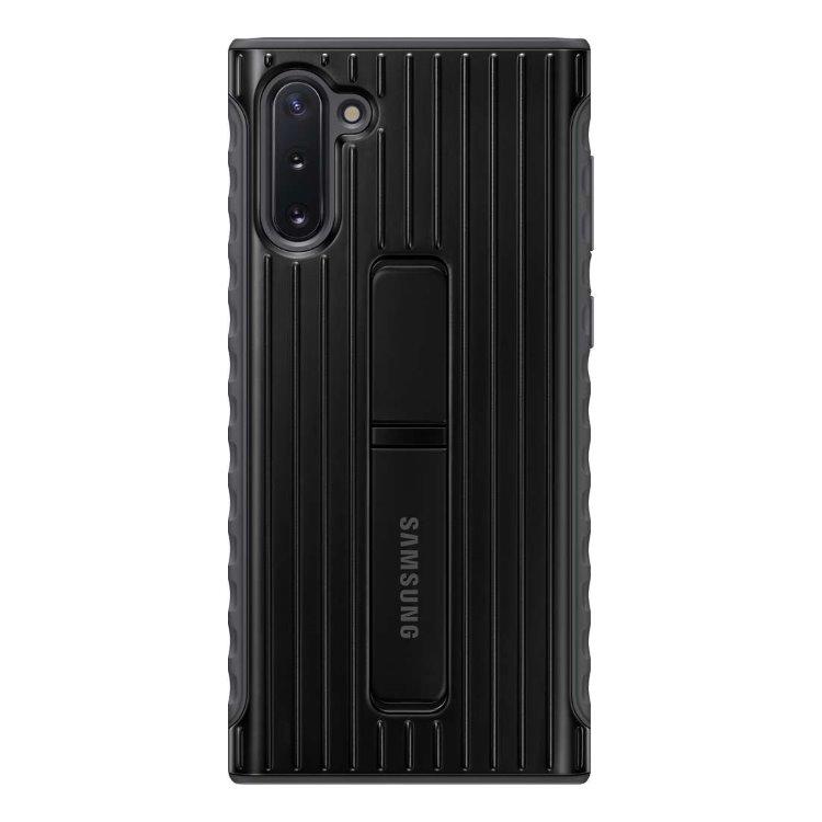 Pouzdro Samsung Protective Standing Cover EF-RN970CBE pro Samsung Galaxy Note 10-N970F, Black