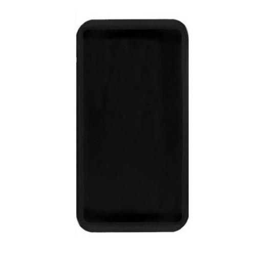 Celly Síly - silikonu pouzdro pro LG GS290 Cookie Black