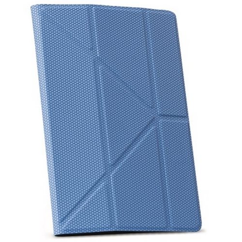 Pouzdro TB Touch Cover pro Samsung Galaxy Tab S2 8.0 - T710 / T715, Blue