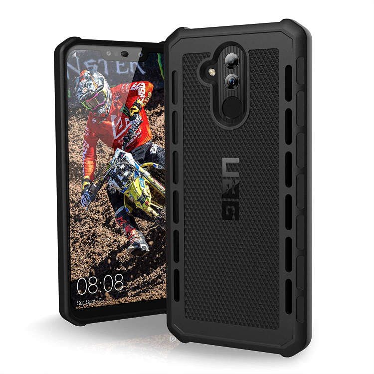 Pouzdro UAG Outback pro Huawei Mate 20 Lite, Black