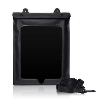 Pouzdro vod�odoln� ForCell pro Apple iPad 4, Black