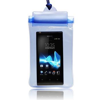 Pouzdro vodotěsné pro Evolveo StrongPhone D2, Blue