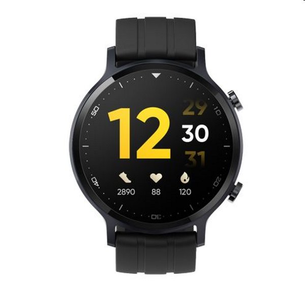 Realme Smart Watch S, Black