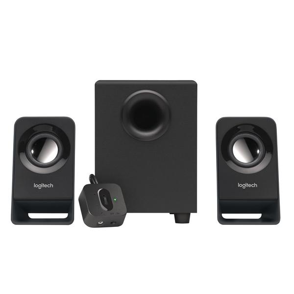 Reproduktory Logitech Speaker System Z213