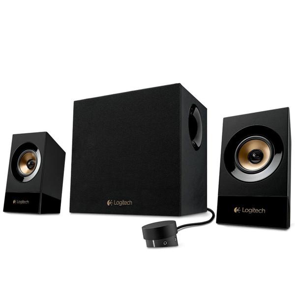 Reproduktory Logitech Speaker System Z533