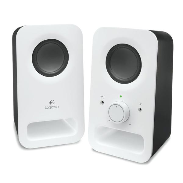 Reproduktory Logitech Speaker Z150 Snow white