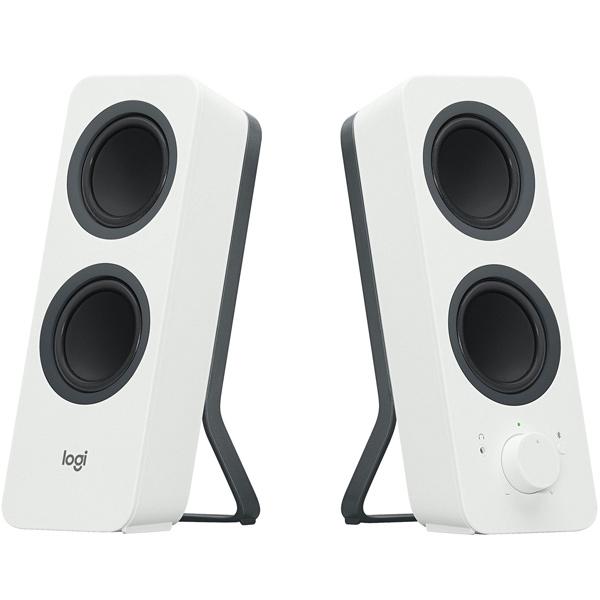 Reproduktory Logitech Speaker Z207, white