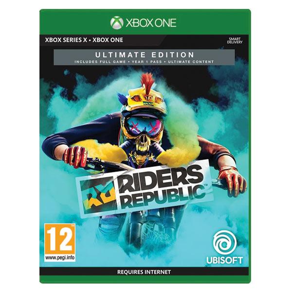 Riders Republic (Ultimate Edition) XBOX ONE