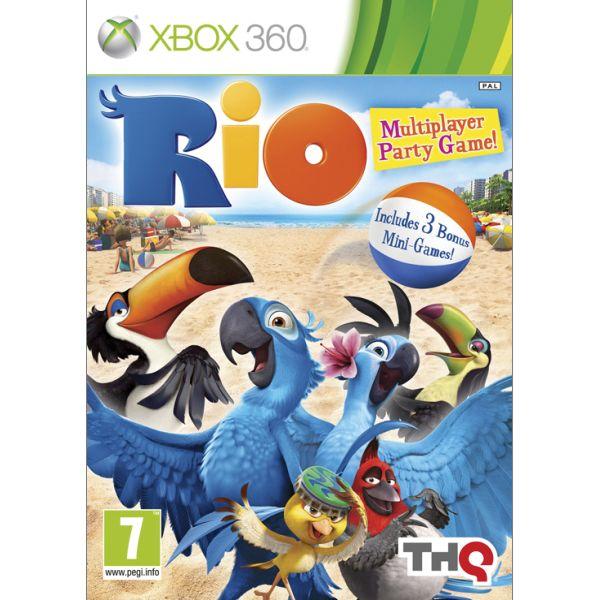 Rio XBOX 360