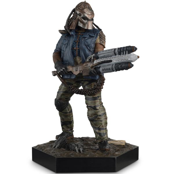 Figúrka Alien Ronald Noland (Predator 2010)