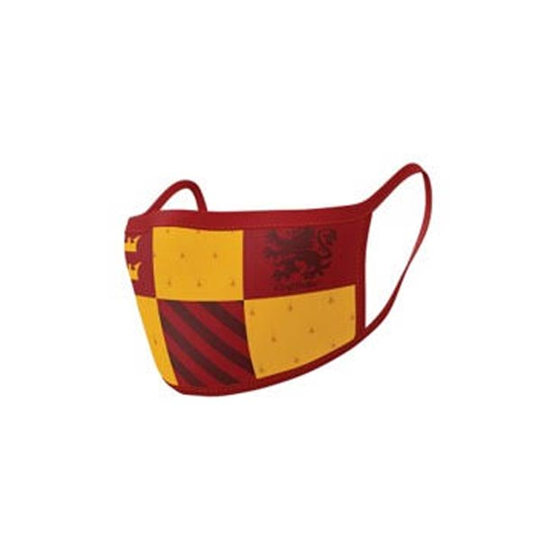 Rouška Gryffindor, Harry Potter (dvojbalení)