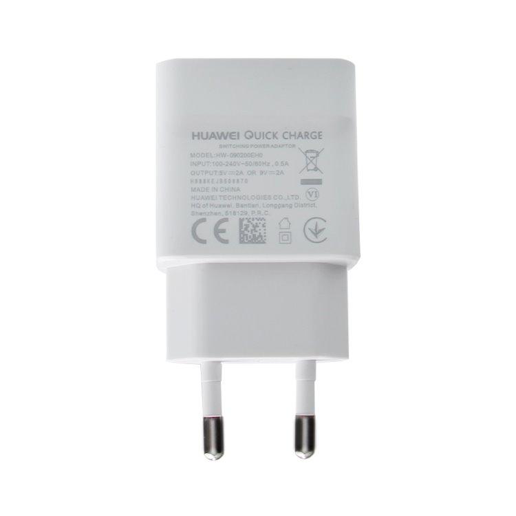 Rychlonabíječka Huawei HW-090200EH0, White