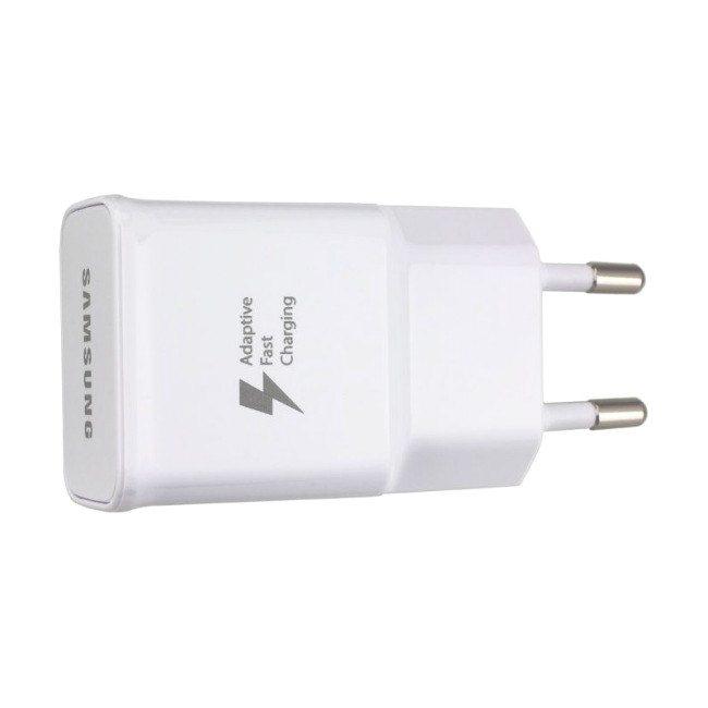 Nabíječka Samsung EP-TA20EWE, White