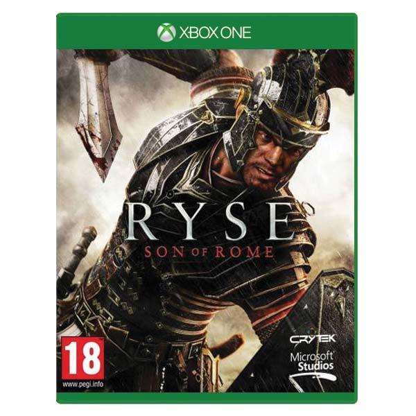 Ryse: Son of Rome[XBOX ONE]-BAZAR (použité zboží)
