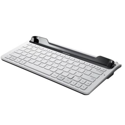 Samsung ECR-K12A-bluetooth klávesnice pro Galaxy Tab 7.0 Plus P6200, White