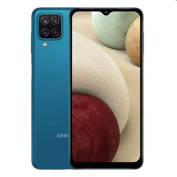 Levně Samsung Galaxy A12 - A125F, 3/32GB, blue