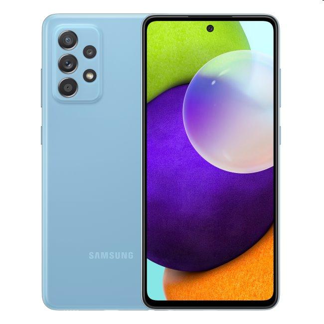 Samsung Galaxy A52 - A525F, 6/128GB, blue