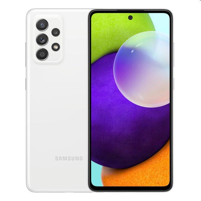Samsung Galaxy A52 - A525F, 6/128GB, white