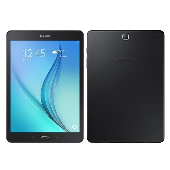 Samsung Galaxy Tab A 9.7, LTE, T555, 16GB, Black